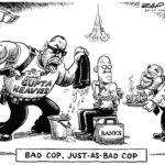 Bullied Banks