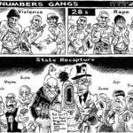 Numbers Gangs