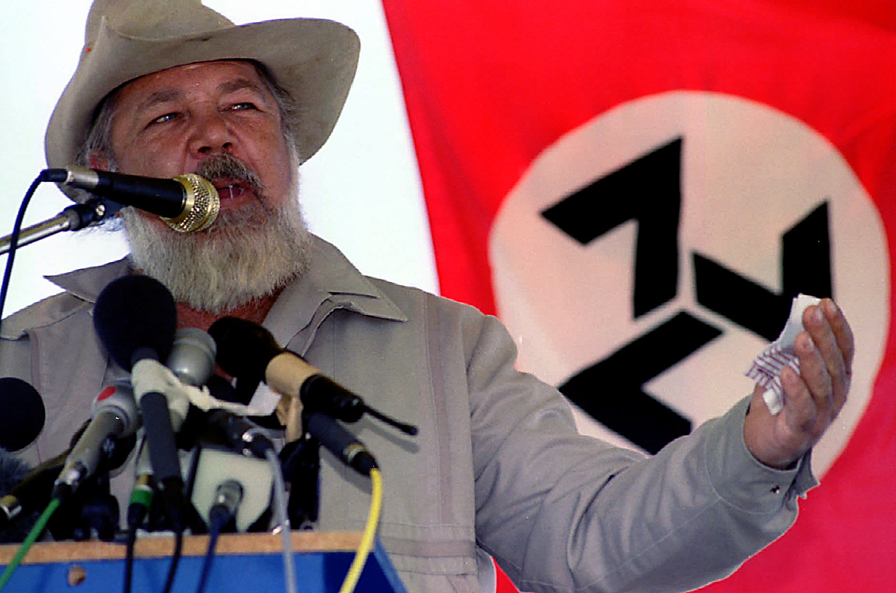 The aftermath of Eugene Terre'Blanche's murder: South...