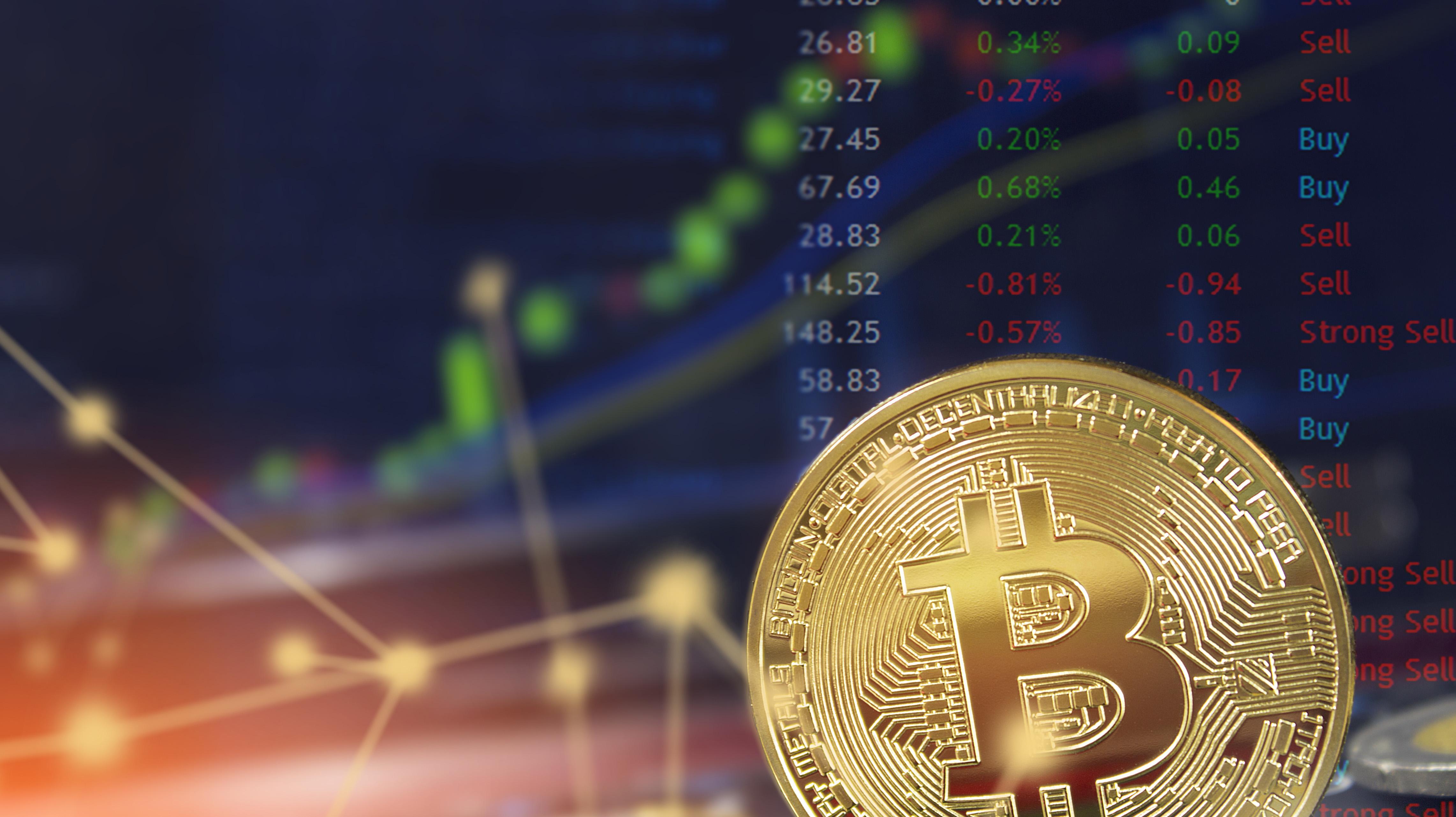 reasons for bitcoin surge
