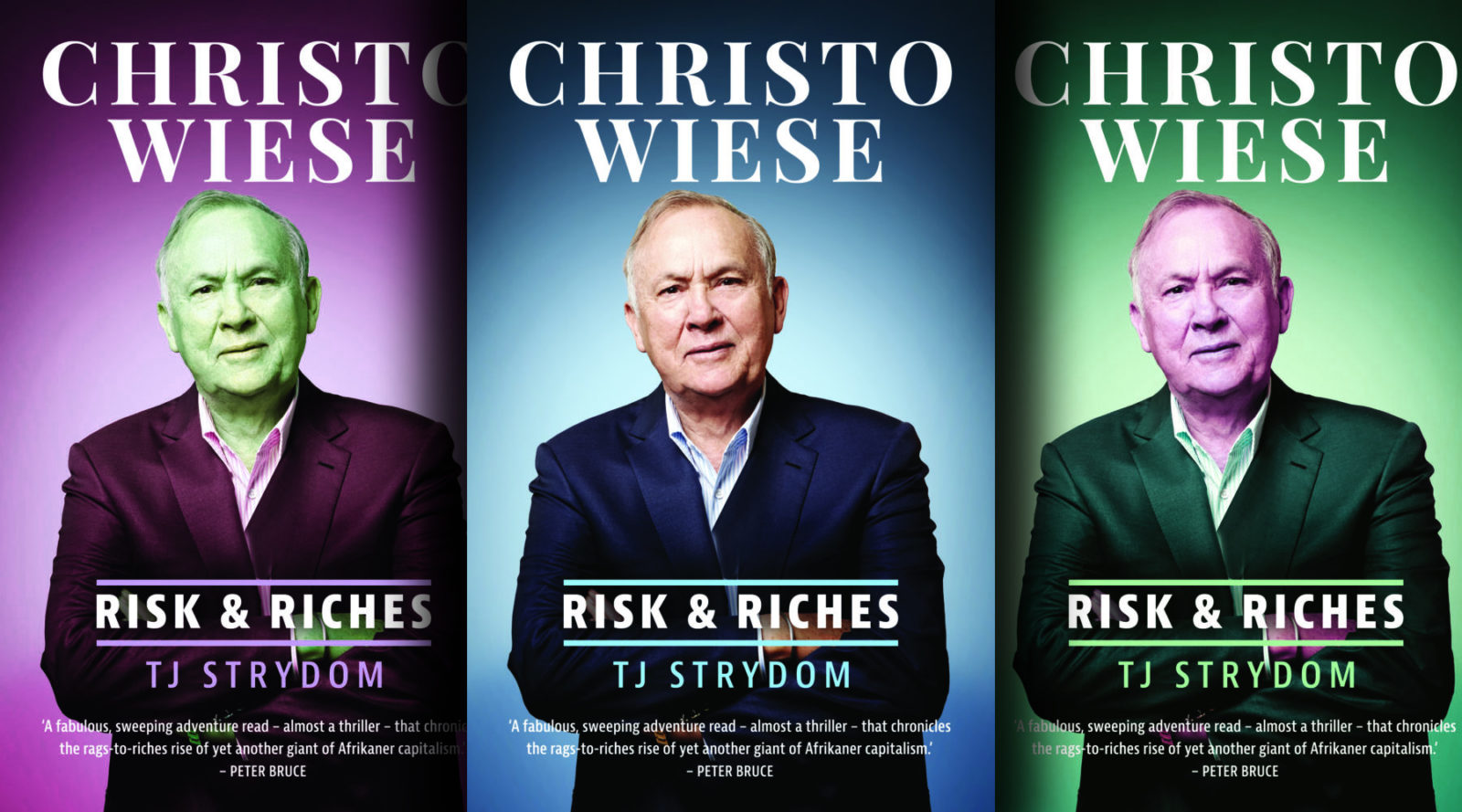 Christo wiese investments with high returns investment project financial analysis template